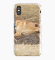 Gracie and Unkown iPhone Case/Skin