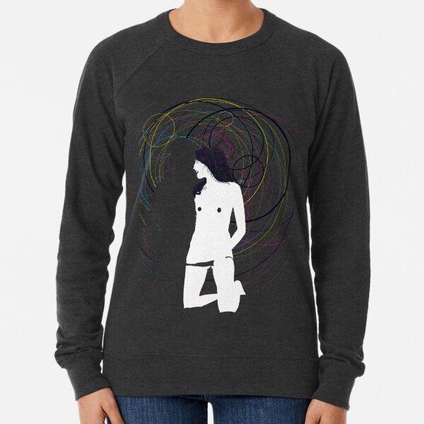 little hug Lightweight Sweatshirt