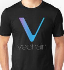 Vechain Crypto Hodler  Unisex T-Shirt