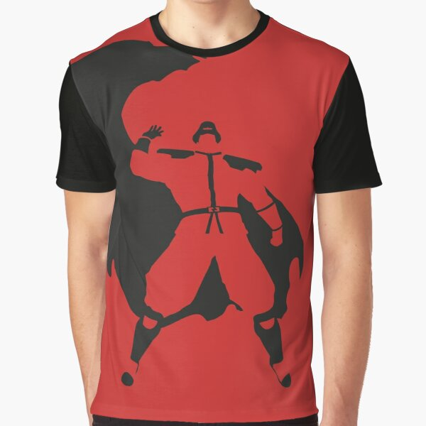 Tekken 3 T Shirts Redbubble