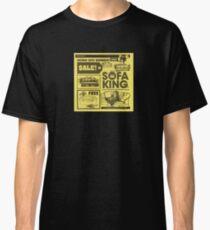 Sofa King Classic T-Shirt