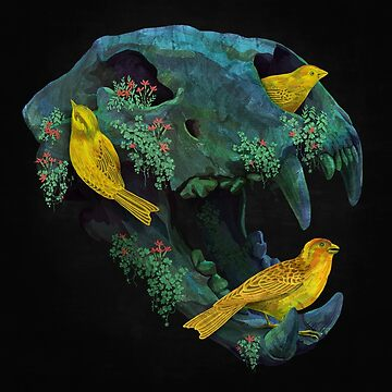 Three little birds by filgouvea