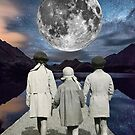 Children of the moon by Susan Ringler