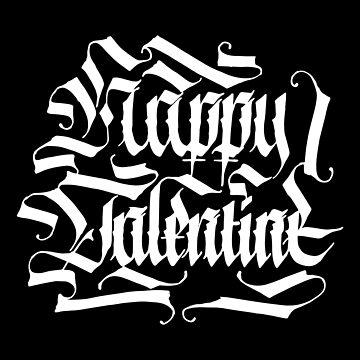 Happy Valentine by LucaGiobbe