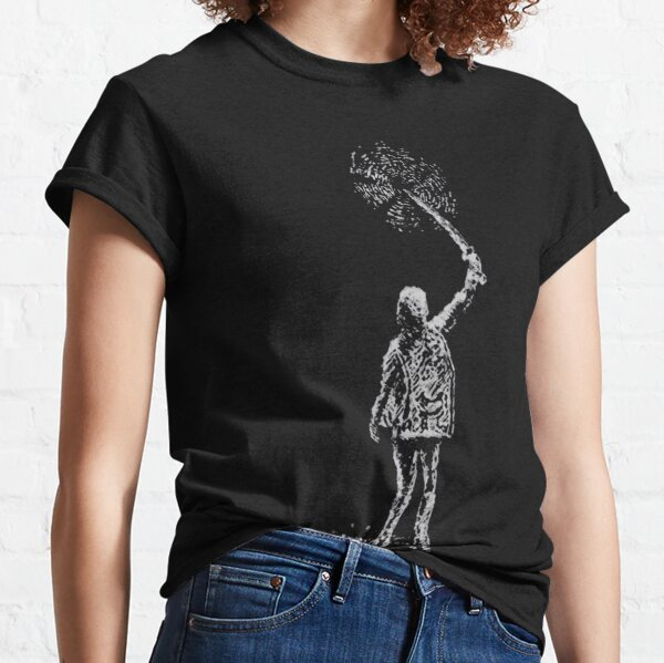 Shadow of the Colossus - Gather Light Classic T-Shirt