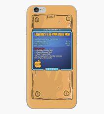 Vinilo o funda para iPhone Clase legendaria de Eye-Pwn Mod