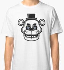 Multicolor Freddy Classic T-Shirt