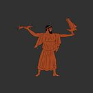 Zeus #2 by Archeoway