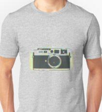 Leica m8 Unisex T-Shirt