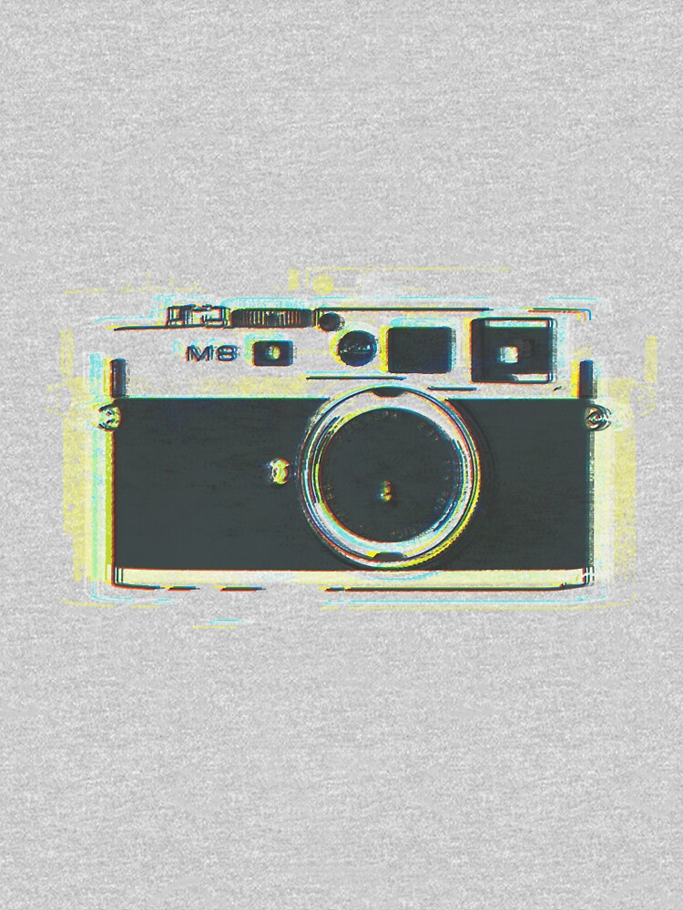 Leica m8 by opul