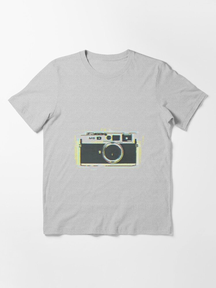 Alternate view of Leica m8 Essential T-Shirt