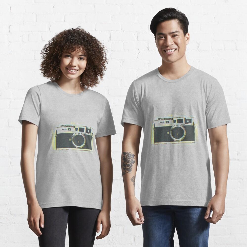 Leica m8 Essential T-Shirt