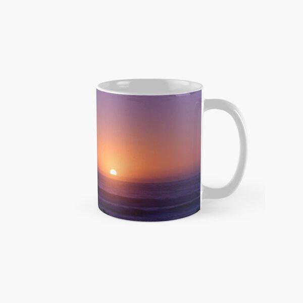 Sunset love Classic Mug