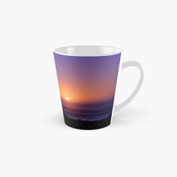 Sunset love Tall Mug