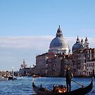 Venice by liilliith