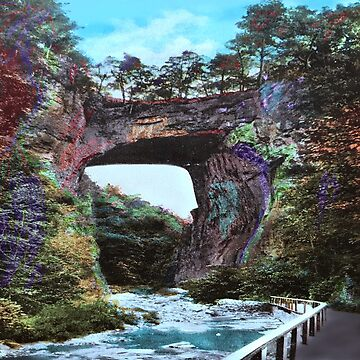 Land Bridge by Krootalley