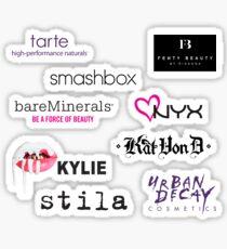 Makeup Stickers 2 Sticker