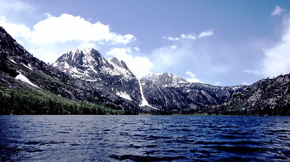 Mammoth Lake by BMGImage