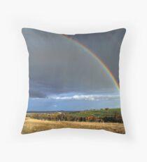 Goulburn, Australia Throw Pillow
