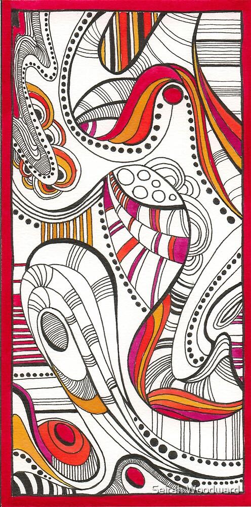 swirls&curls by Seirah