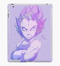 Pastel Prince Lolita Vegeta iPad Case/Skin