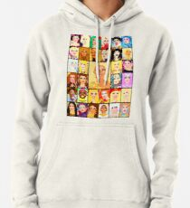 DRAG QUEEN ROYALTY Pullover Hoodie