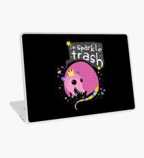 Sparkle Trash Laptop Skin