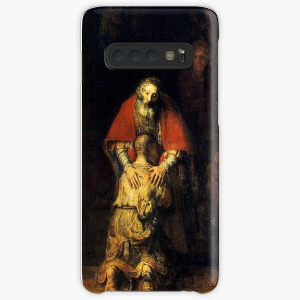 Rembrandt - The Return of the Prodigal Son Samsung Galaxy Snap Case