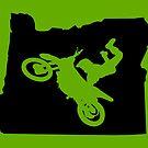 OregonMX by AshleyMakes