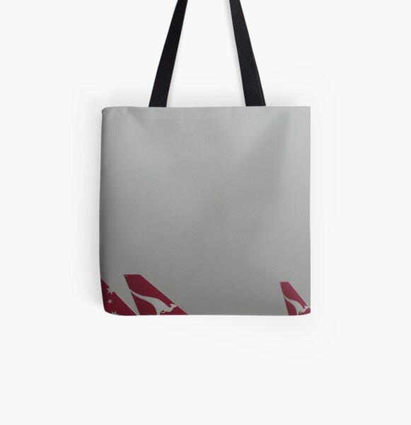 air antipodes All Over Print Tote Bag