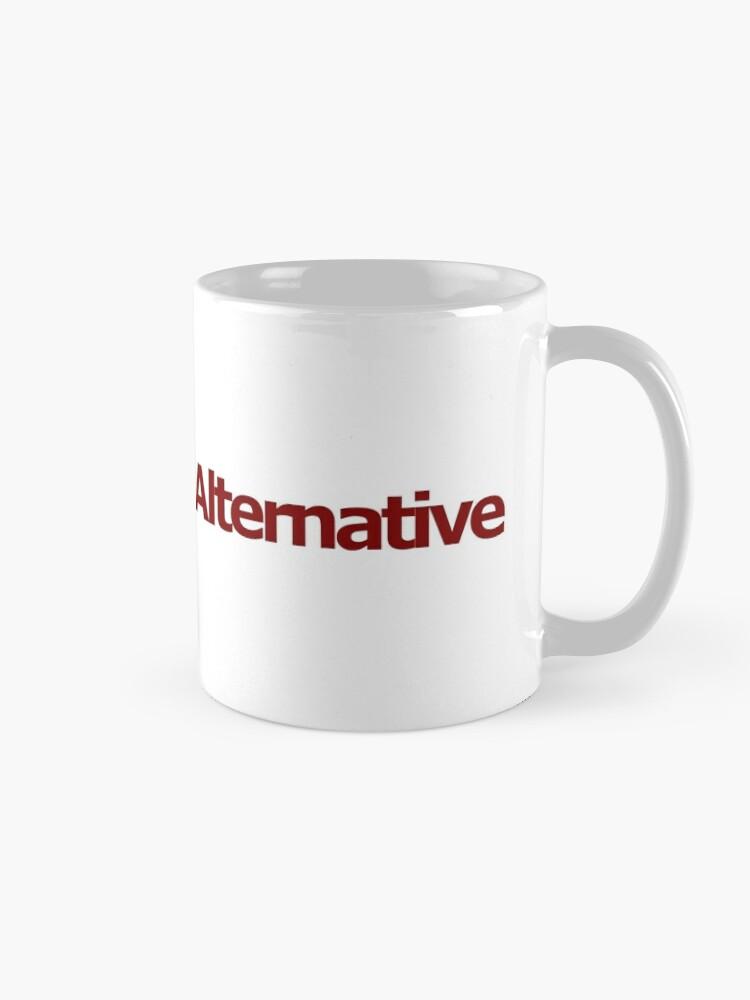 /d/ - Hentai/Alternative 4chan Logo | Mug