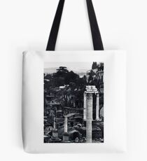 Imperial Forum Today Tote Bag