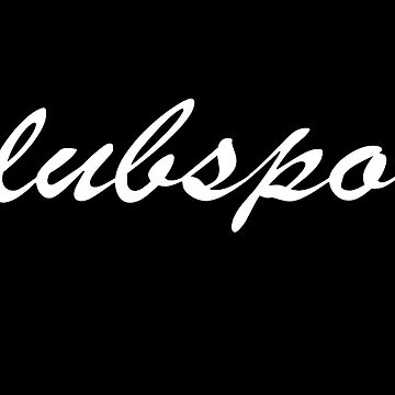 # Clubsport'18 by thinkglobal
