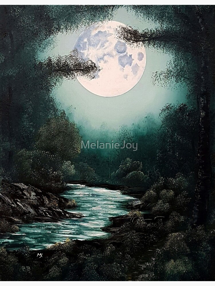 Deep Within the Breath of Serenity by MelanieJoy