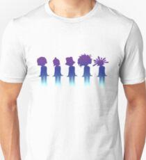 Jamiroquai - Travelling Unisex T-Shirt