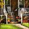 Cottages Porches