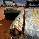 Abandon by Gareth Bowell