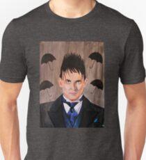 Oswald Cobblepot/Penguin Unisex T-Shirt