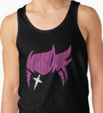 Zarya Fan Art Typography T-Shirt Tank Top