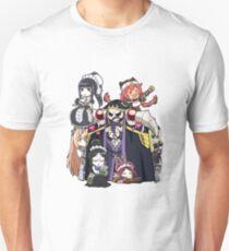 Overlord - Pleiades Unisex T-Shirt