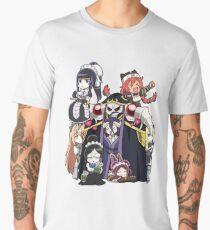 Overlord - Pleiades Men's Premium T-Shirt