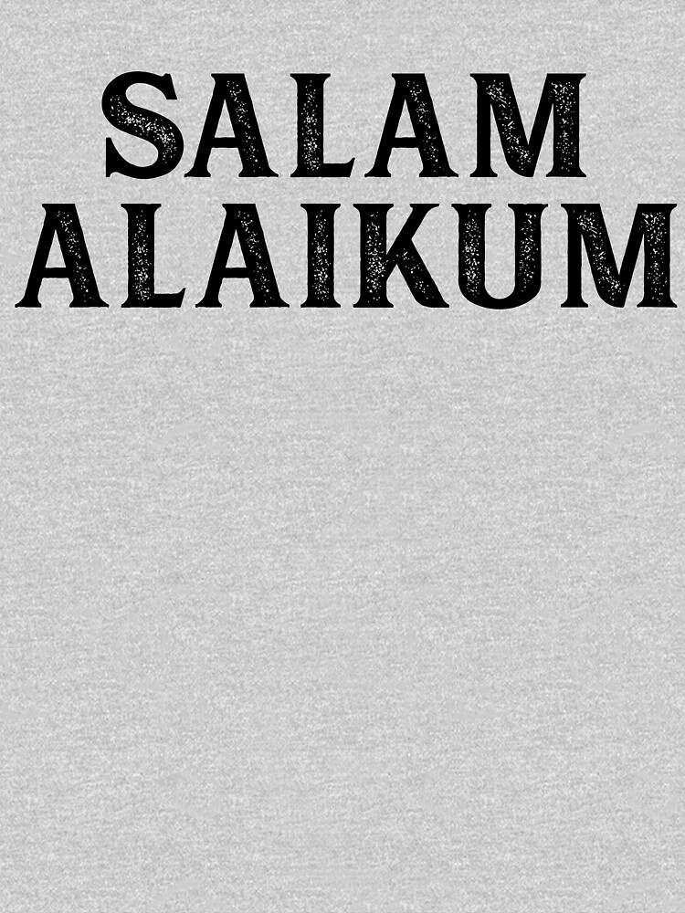 Salam Alaikum By Kamrankhan