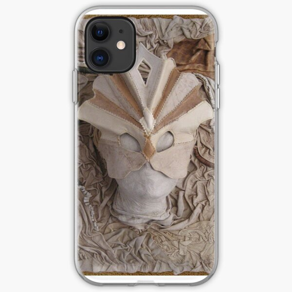 The Mask iPhone Soft Case