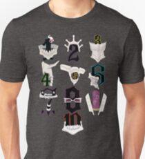 Espadas Unisex T-Shirt
