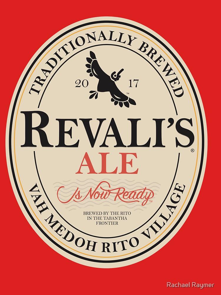 Revali's Ale by dfragrance