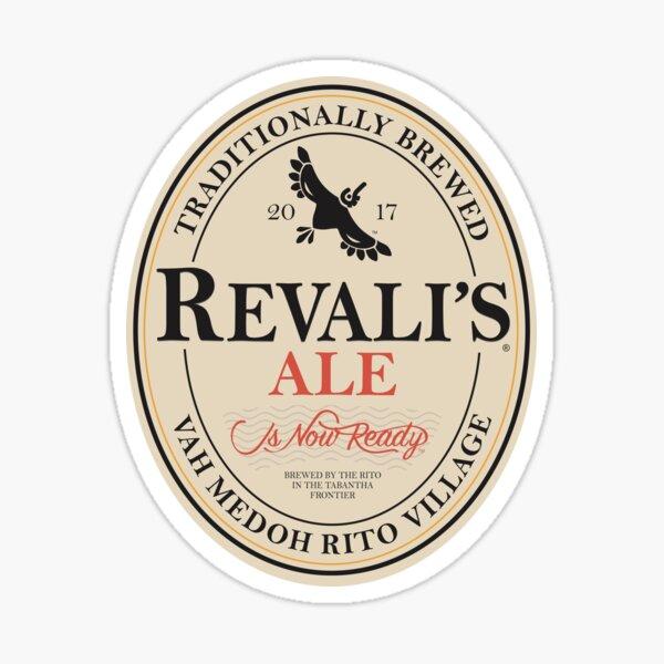 Revali's Ale Sticker
