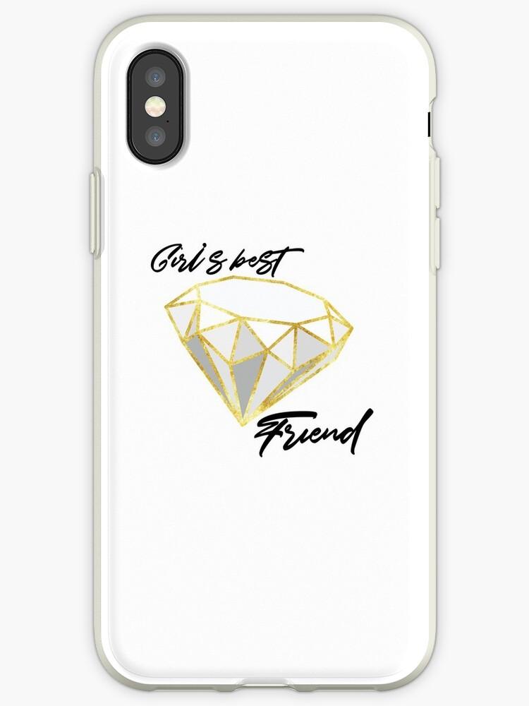 1bdf6a9d9f Diamonds are girls best friend, white diamond