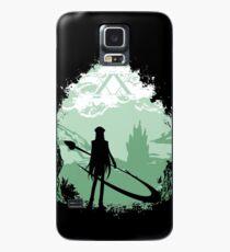 Kite HunterxHunter Case/Skin for Samsung Galaxy