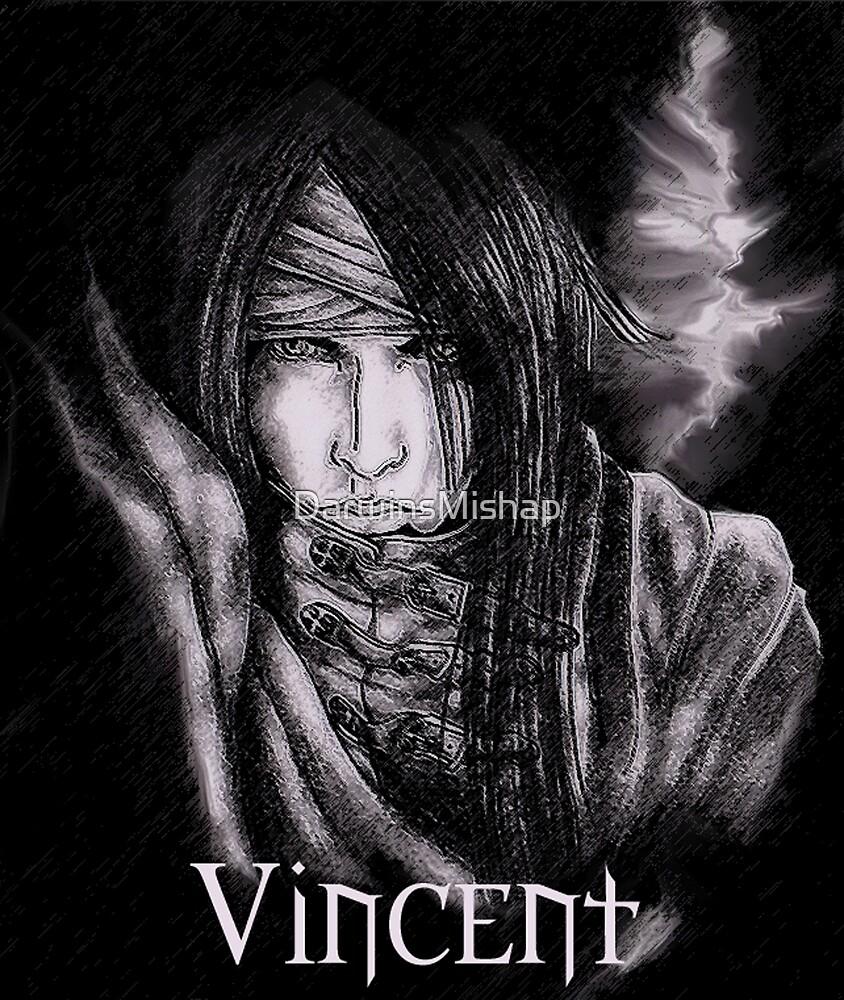 Vincent by DarwinsMishap