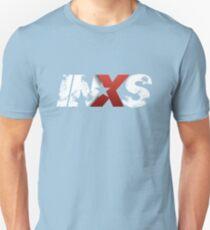 INXS Rock T-Shirt